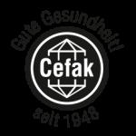 Logo Gute Gesundheit von Cefak